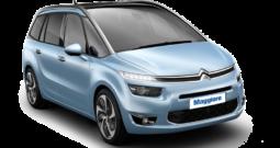 Gruppo K – Minivan e Suv