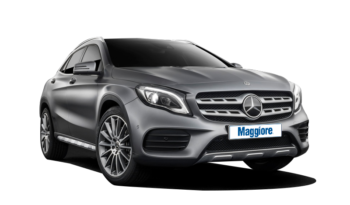 Gruppo G – Station wagon completo