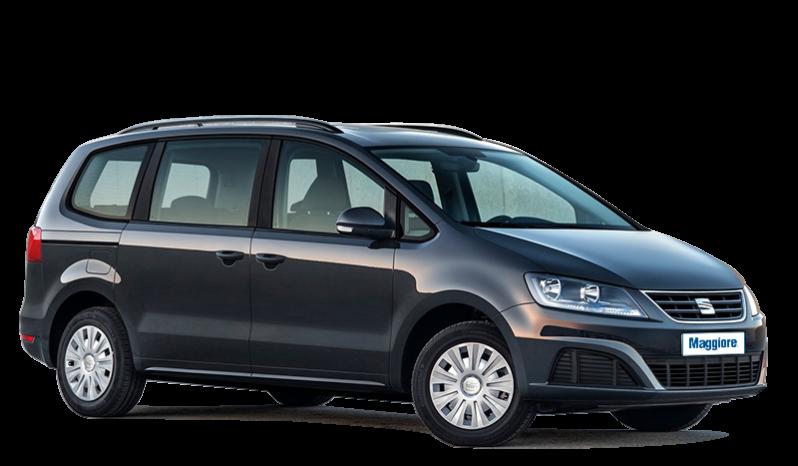 Gruppo K – Minivan e Suv pieno