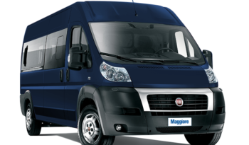 Gruppo M – Minivan e Suv